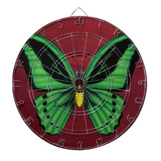 Cairns Birdwing Butterfly Dartboard