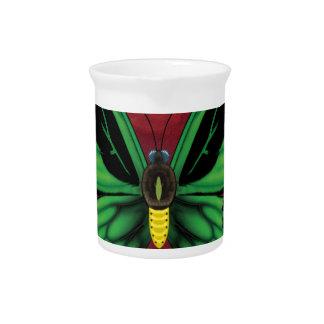 Cairns Birdwing Butterfly Pitcher
