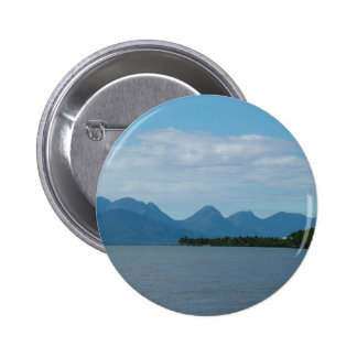 Cairns Inlet 6 Cm Round Badge