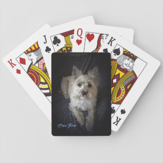 Cairntensity Playing Cards