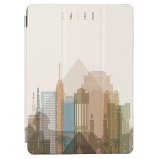 Cairo, Egypt | City Skyline iPad Air Cover