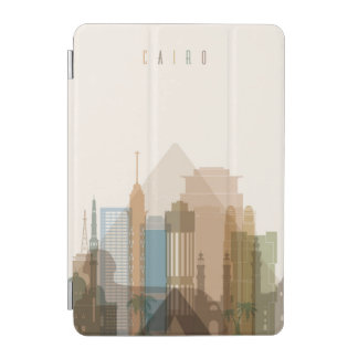 Cairo, Egypt | City Skyline iPad Mini Cover