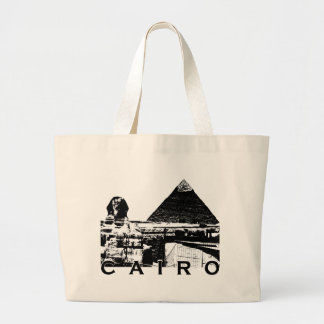 Cairo Large Tote Bag
