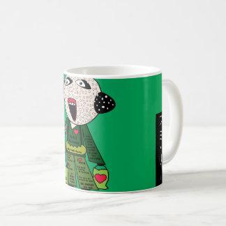 Cairo Li sulks Coffee Mug