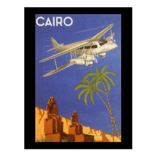 Cairo Postcard