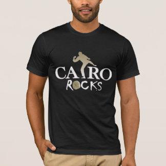 Cairo Rocks! T-Shirt