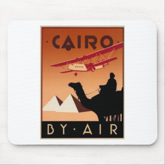 Cairo (St.K) Mouse Pad