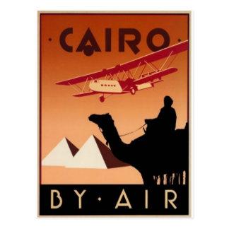 Cairo (St.K) Postcard