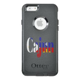 Cajun Acadian Flag Louisiana Otterbox Phone Case