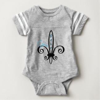 Cajun Baby Baby Bodysuit