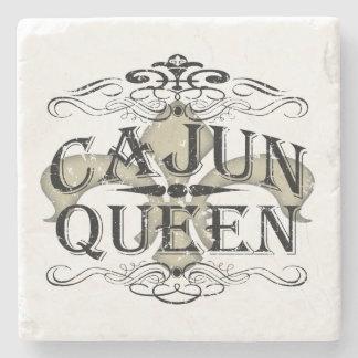 Cajun Queen Stone Coaster
