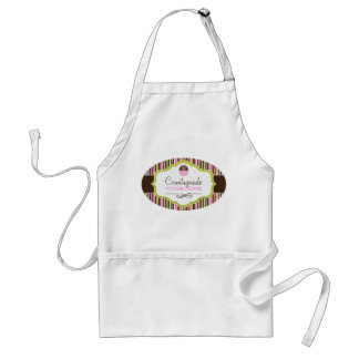 Cake Ball Bakery Apron