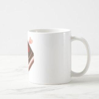 Cake Basic White Mug