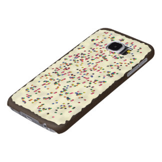 Cake Samsung Galaxy S6 Cases