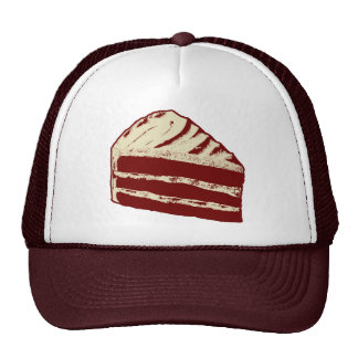 Cake Eater Lid Cap