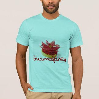 Cake Fleur de Maracuja Guamayane® T-Shirt