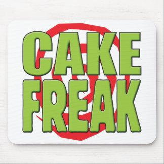 Cake Freak G Mousepads