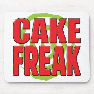 Cake Freak R Mousemats
