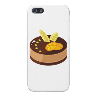 cake iPhone 5 covers