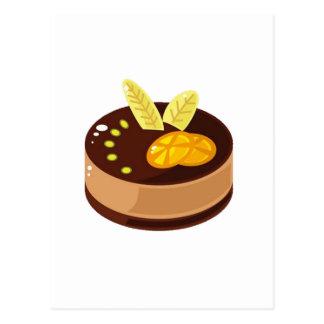 cake post card