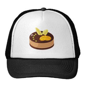 cake trucker hats