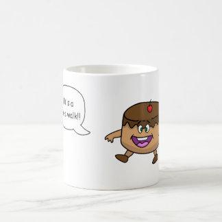 Cake Walk Coffee Mugs