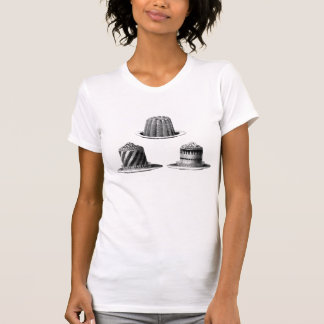 Cakes and Jello T-Shirt