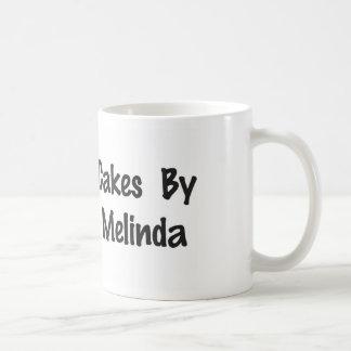 Cakes By Melinda Mug