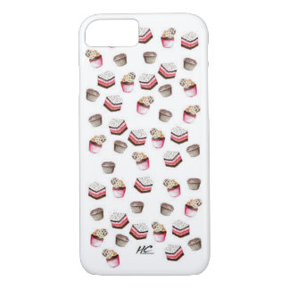 Cakes iPhone 7 Case