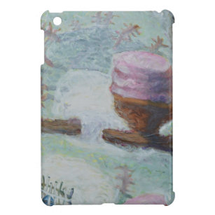 Cakes Up a Tree Cover For The iPad Mini