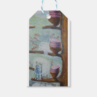 Cakes Up a Tree Gift Tags