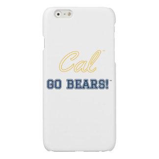Cal Go Bears!: UC Berkeley iPhone