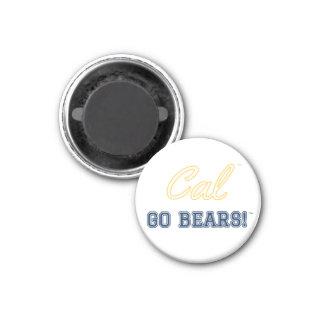 Cal Go Bears!: UC Berkeley Magnet