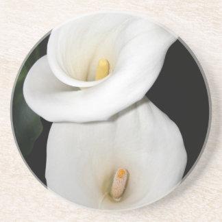 Cala Lilies Coasters
