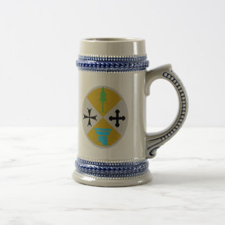 Calabria, Italy Beer Stein