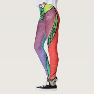 CALactive Iris Yoga leggings