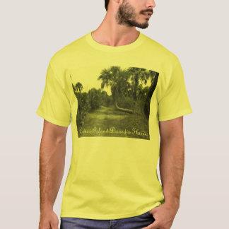Caladesi Island Dunedin T-Shirt
