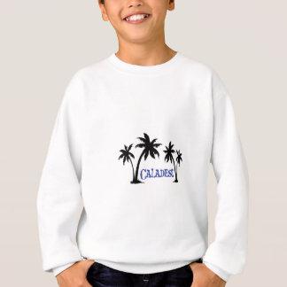 caladesi Island Florida. Sweatshirt