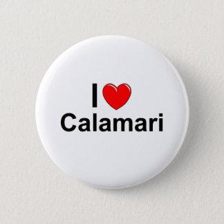 Calamari 6 Cm Round Badge
