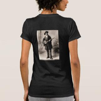 Calamity Jane 1895 of Deadwood Fame Vintage T-Shirt