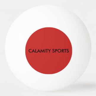 Calamity Sports Ping Pong Ball