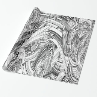 Calamity Wrapping Paper