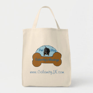 Calamity's Grocery Tote