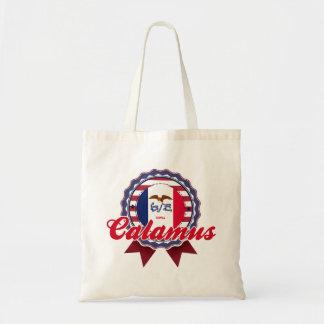 Calamus, IA Tote Bag