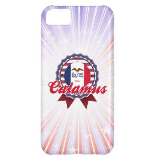 Calamus IA iPhone 5C Covers