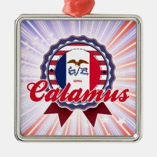Calamus, IA Ornament