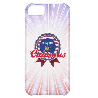 Calamus WI iPhone 5C Case