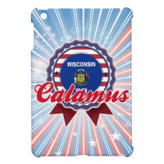 Calamus, WI iPad Mini Case