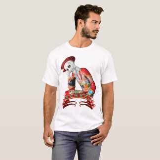 Calavera Hombre T-Shirt