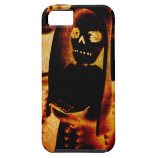 Calavera Priest phone case iPhone 5 Case